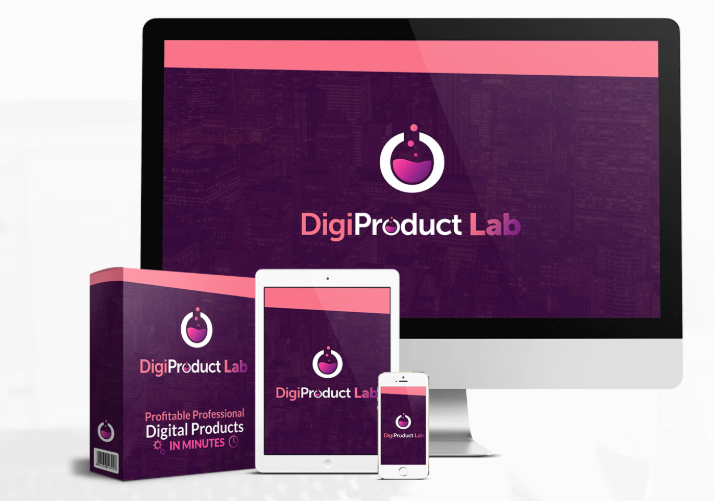 DigiProduct Lab