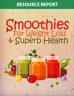 Smoothies For Weight Loss And Superb Health
