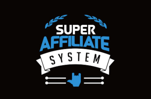 Super Affiliate System by John Crestani Review