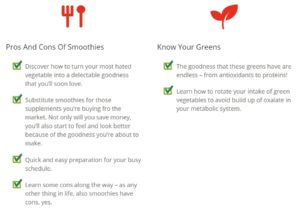 Smoothies For Weigh Loss And Superb Health
