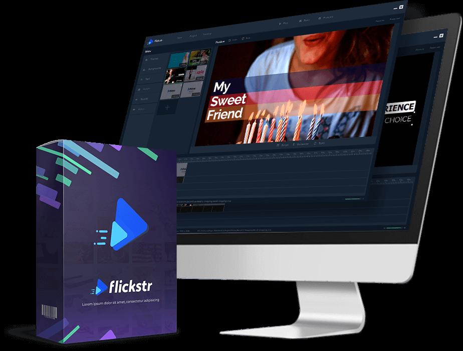 Flickstr Pro