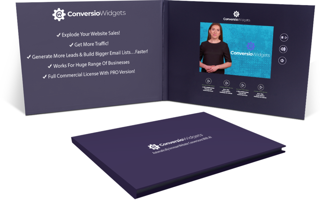 ConversioWidgets Review