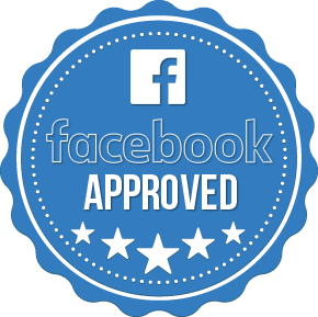 Viddictive is Facebook approved