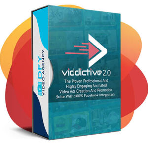 Viddictive Box