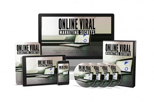 Online Viral Marketing Secrets Upgrade - Bonus