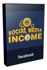 Social Media Income With Facebook - Bonus