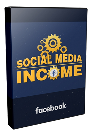 Social Media Income With Facebook - Bonus