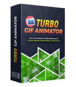Turbo GIF Animator - Bonus