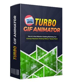 Turbo GIF Animator - Hammock Suite Bonus
