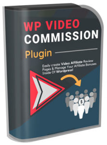 Video Commission Plugin - Bonus
