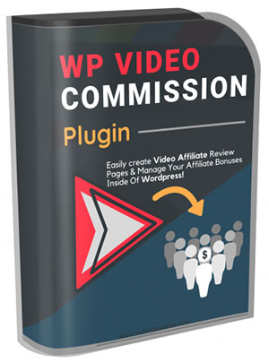 Video Commission Plugin - Hammock Suite Bonus