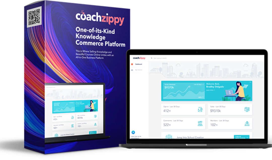 CoachZippy Review – How To Train Your Audience Properly