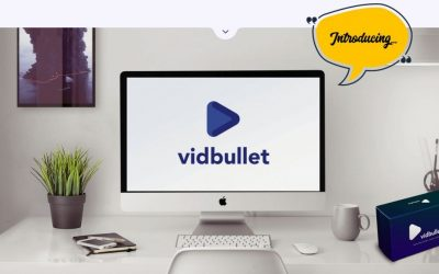 VidBullet Review – The World's Fastest Automated Video Creation Software