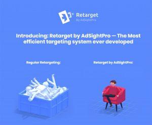 Retarget By AdsightPro