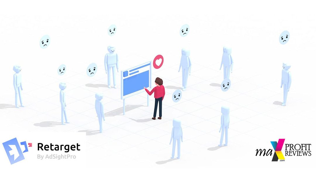 Retarget By AdSightPro Review And Bonus