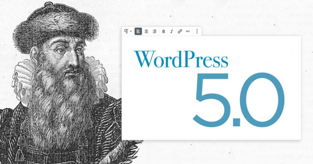 WordPress 5 and Gutenberg – Expert Editing – How To Edit In WordPress