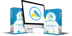 Ads2List Review - Let Google help you build an email list