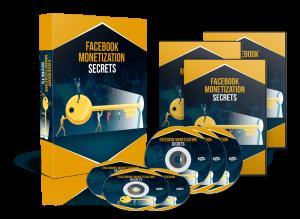 Facebook Monetization Secrets