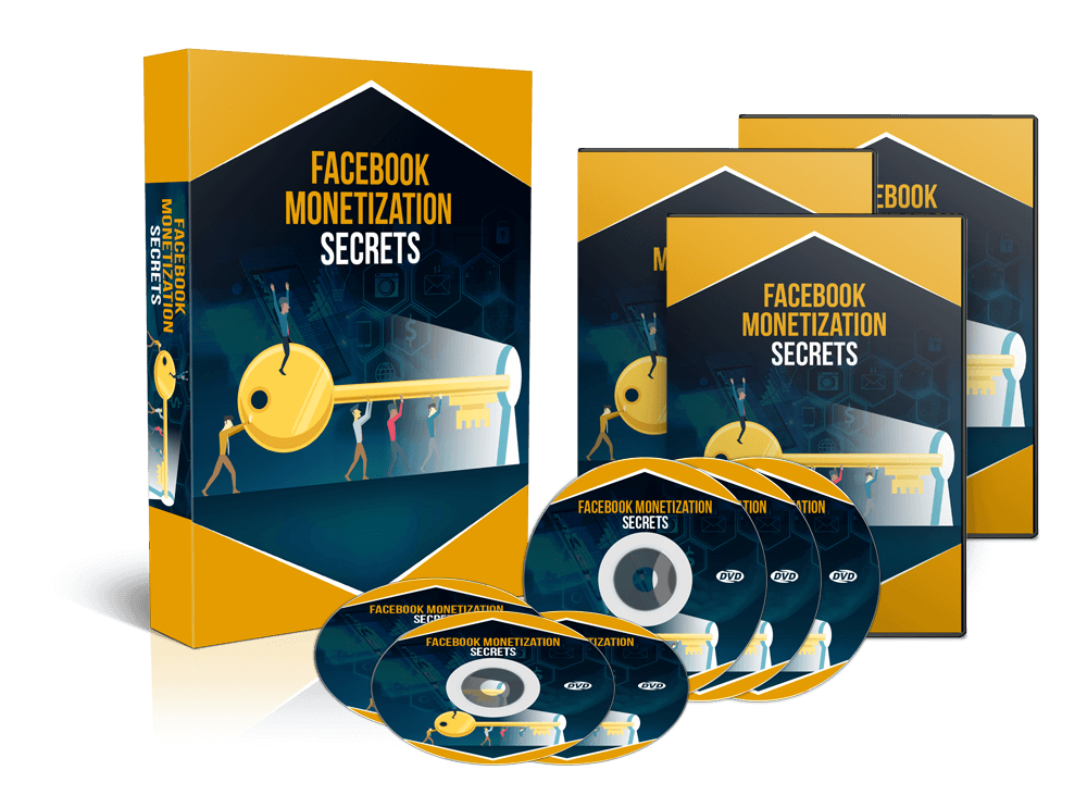 Facebook Monetization Secrets