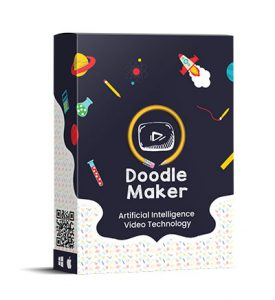 DoodleMaker Review - By Paul Ponna