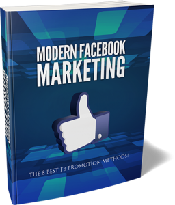 Modern Facebook Marketing Ebook