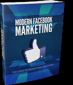 Modern Facebook Marketing Ebook