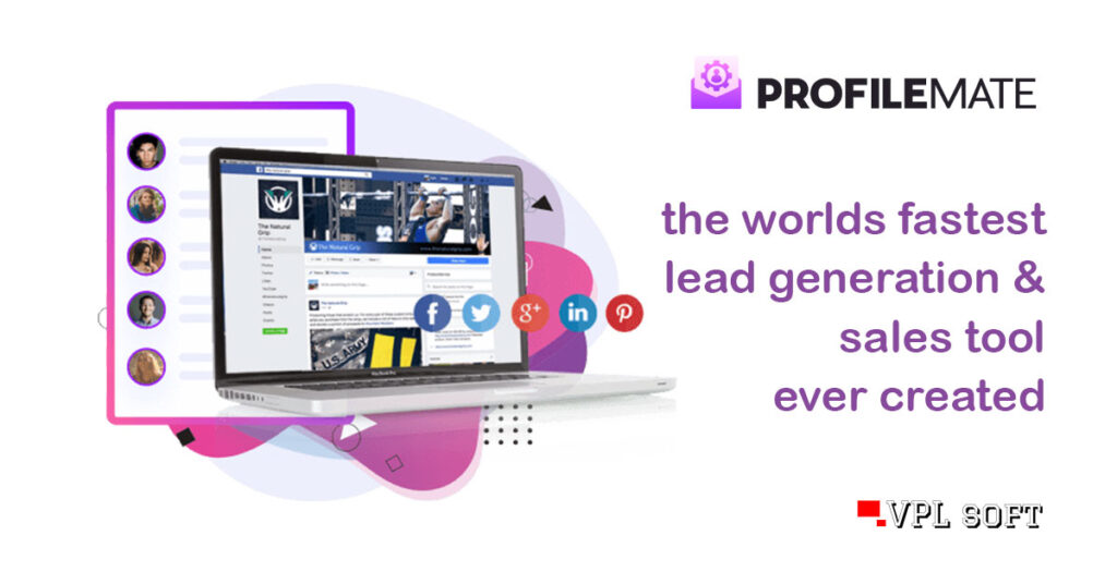 Profilemate review and bonus