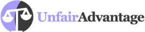 Unfair Advantage Logo