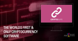 Cryptosuite - The first crypto software