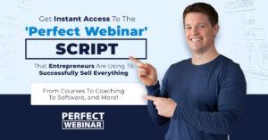 Perfect Webinar Script - Russel Brunson