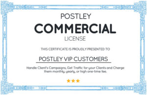 Postley Commercial Agency