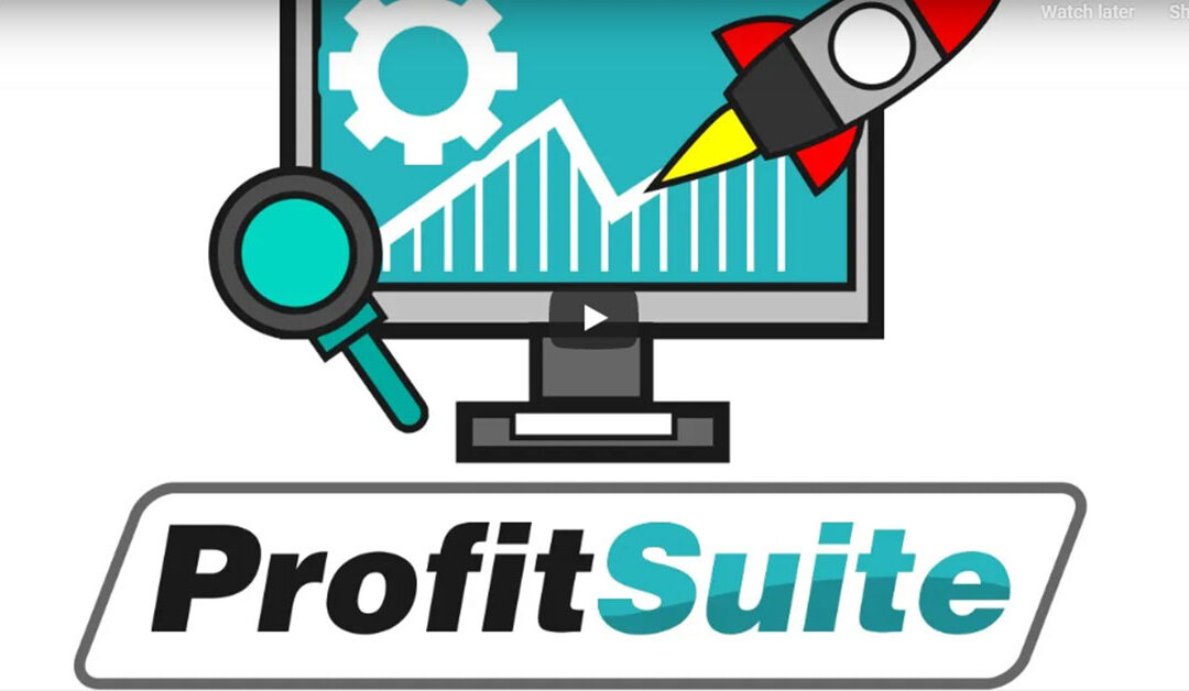 ProfitSuite Review – All-In-One Online Marketing Package – Affiliate Package