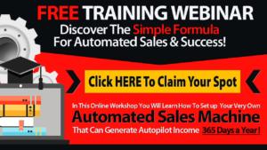 Partnership To Success Free Webinar