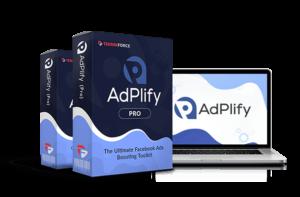 Adplify Pro Box