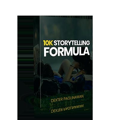10k Story Telling Formula - Bonus