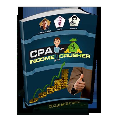 CPA Income Crusher - Bonus