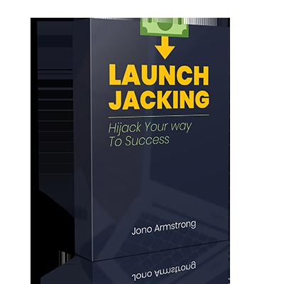 Launch Jacking Formula - Bonus