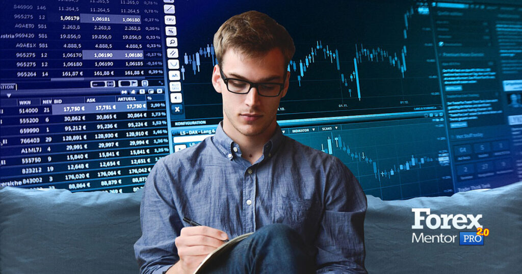 Forex Trading - Forex Mentor Pro