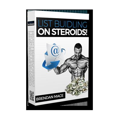List Building On Steroids - Bonus