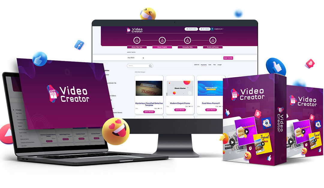 VideoCreator Review – VideoCreator by Paul Ponna