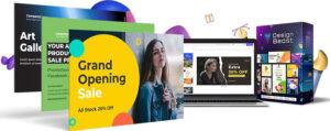 DesignBeast review - DesignBeast Bundle Special Offer