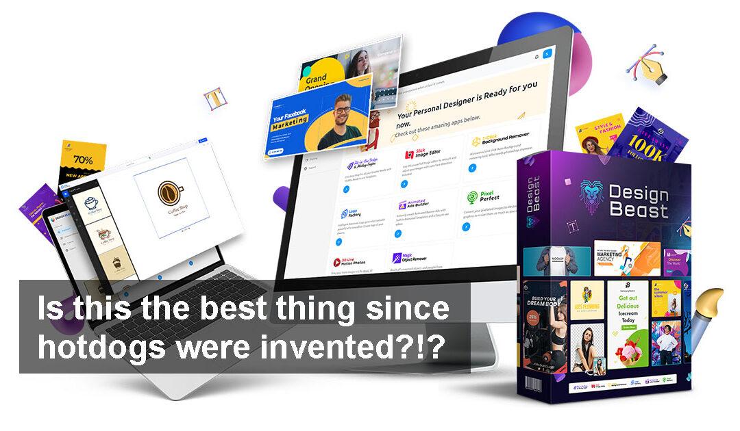 DesignBeast Review – Is DesignBeast worth the money?