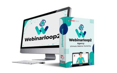Webinarloop Review – How to use marketing webinars