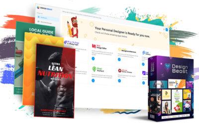 DesignBeast – Why is DesignBeast special?