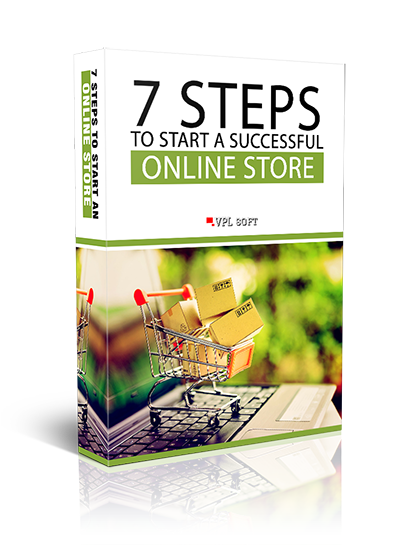 7 Steps To Start A Successful Online Store